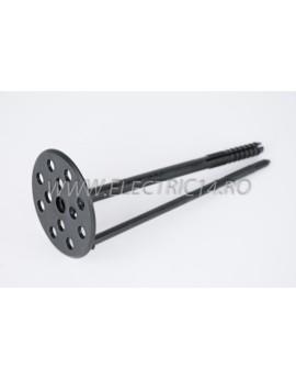 Diblu Polistiren 10x150mm Set-50 bucati CLEME - COLIERE - DIBLURI