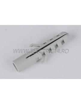 Diblu Pvc Rotund 10mm Set-1000 bucati
