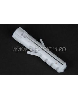 Diblu Pvc Rotund 14mm Set-100 bucati