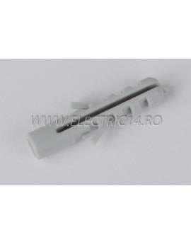Diblu Pvc Rotund 6mm Set-1000 bucati