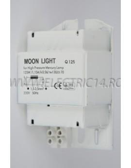 Droser Mercur 125w Moon ACCESORII