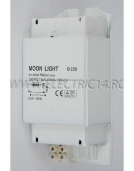 Droser Mercur 250w Moon ACCESORII