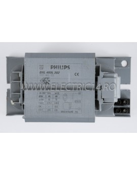 Droser Mercur 400w Philips