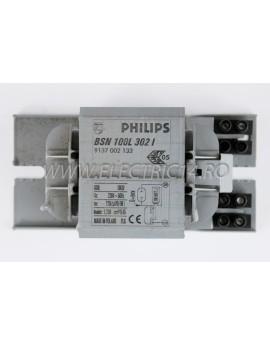 Droser Sodiu 100w Philips