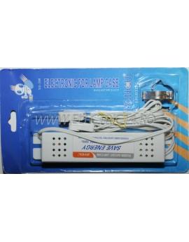 Droser electronic Save Energy 58w ACCESORII