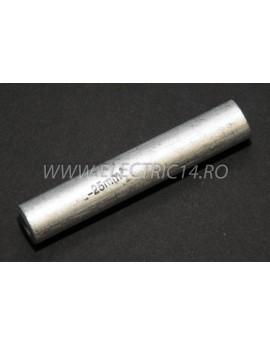 Conector Aluminiu 25mm