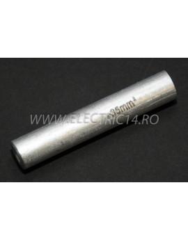 Conector Aluminiu 35mm