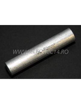 Conector Aluminiu 70mm