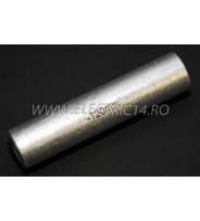 Conector Aluminiu 120mm