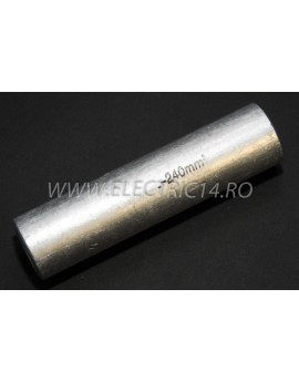 Conector Aluminiu 240mm