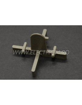 Distantier Faianta 2 mm Refolosibil Set-100 bucati