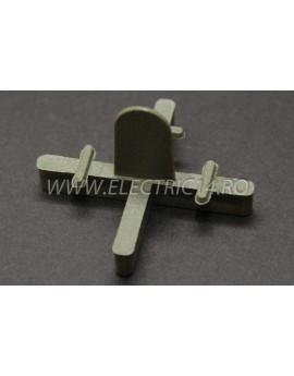 Distantier Faianta 3 mm Refolosibil Set-100 bucati CLEME - COLIERE - DIBLURI