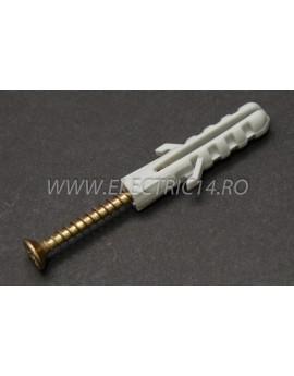 Diblu Holdsurub 6mm Patrat Set-100 bucati