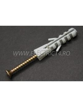 Diblu Holdsurub 8mm Patrat Set-100 bucati