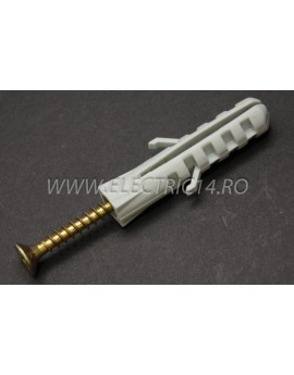 Diblu Holdsurub 10 mm Patrat Set-100 bucati CLEME - COLIERE - DIBLURI