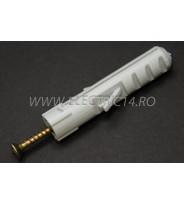 Diblu Holdsurub 12mm Patrat Set-100 bucati