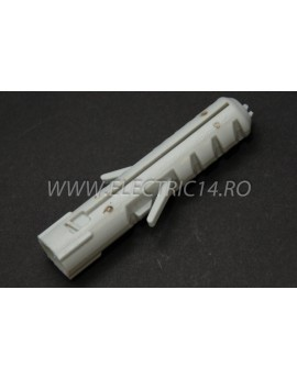 Diblu Pvc Patrat 12 mm Set-100 bucati CLEME - COLIERE - DIBLURI