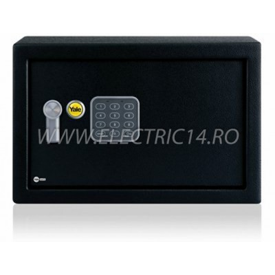 Seif Electronic Safe Small YSV/200/DB1