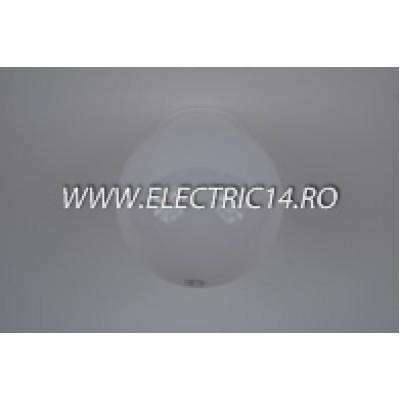 Glob Policarbonat Filet Opal - 150mm