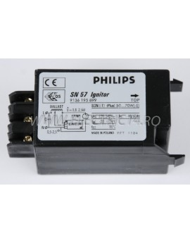 Ignitor Electronic 50-70w SN 57 Philips
