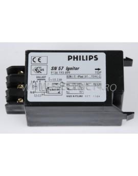Ignitor Electronic 50-70w SN 57 Philips ACCESORII