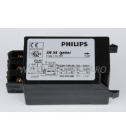 Ignitor Electronic 100-600w SN 58 Philips
