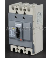Intrerupator Automat 80A EZC100N3080 Scheinder