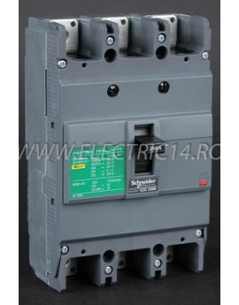 Intrerupator Automat 250A EZC250N3250 Scheinder