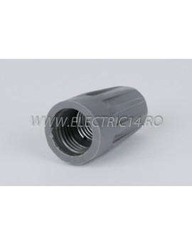 Izolator Cablu P8 Set - 100 bucati