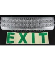Lampa  Exit 24 Leduri VT 285
