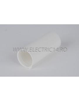 Mufa teava PVC 20 mm, set 20 buc