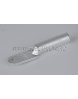 Papuci Cablu Aluminiu 16-M8 PAPUCI