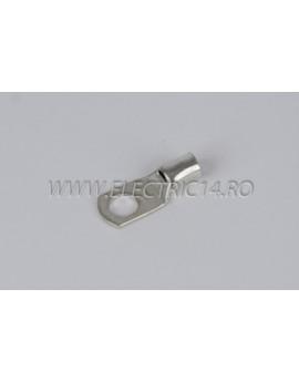 Papuci Cablu Cupru 10-M6 PAPUCI