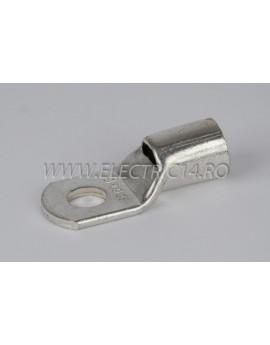 Papuci Cablu Cupru 120-M12 PAPUCI