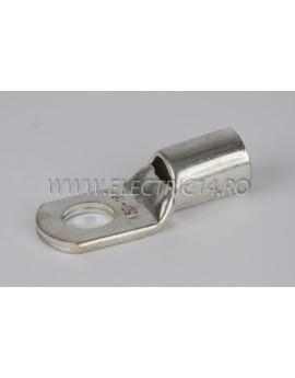Papuci Cablu Cupru 150-M16 PAPUCI