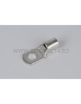 Papuci Cablu Cupru 35-M12 PAPUCI