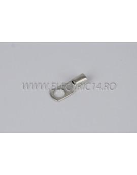 Papuci Cablu Cupru 6-M6 PAPUCI