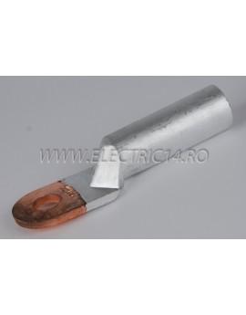 Papuci Cablu Cupru Aluminiu 150-M14