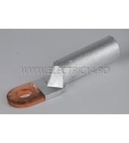 Papuci Cablu Cupru Aluminiu 185-M16
