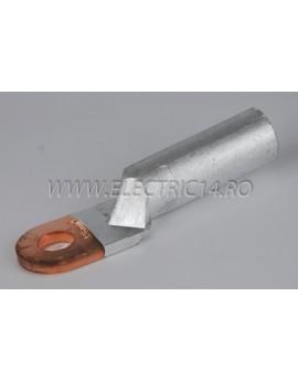 Papuci Cablu Cupru Aluminiu 185-M16 PAPUCI