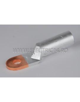 Papuci Cablu Cupru Aluminiu 240-M16 PAPUCI