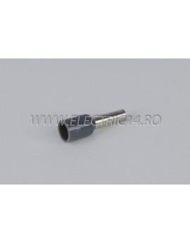 Papuci PIN 2.5 mm Set-100 bucati