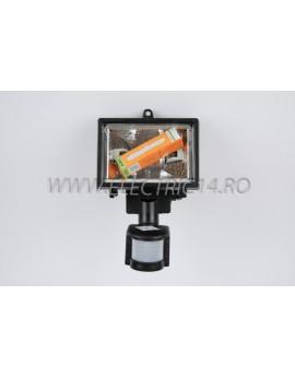 Proiector Halogen Senzor 150W GL CORP STRADAL - PROIECTOR