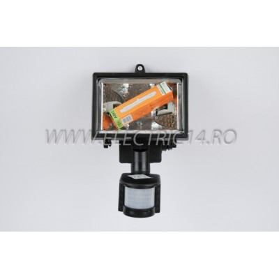 Proiector Halogen Senzor 150W TG