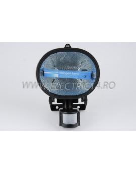 Proiector Halogen Senzor 500W GL CORP STRADAL - PROIECTOR