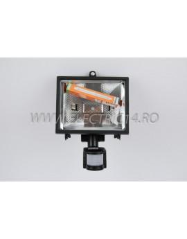 Proiector Halogen Senzor 500W TG CORP STRADAL - PROIECTOR