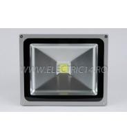 Proiector Led 30w12V  Lumina Rece