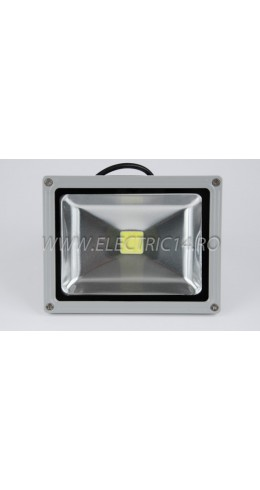Proiector Led 20w Lumina Rece