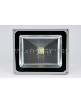 Proiector Led 50w Lumina Calda