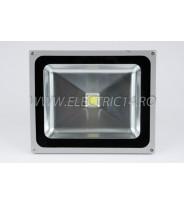 Proiector Led 50w Lumina Rece